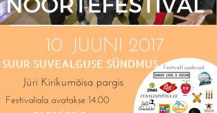 Rae Spordikooli hooaja lõpetamine toimub 10.juunil Jüri Kirikupargis