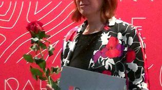 Aasta huviharidusõpetajaks valiti meie maleõpetaja Tiina Raud