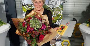 Meie Ellen 75. Palju õnne!