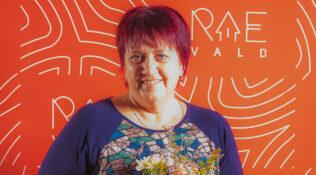 Aasta huviharidusõpetaja on Marje Tahk